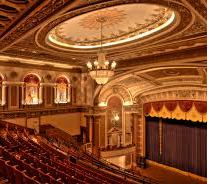 A legacy: the history and struggles of the Strand Theatre