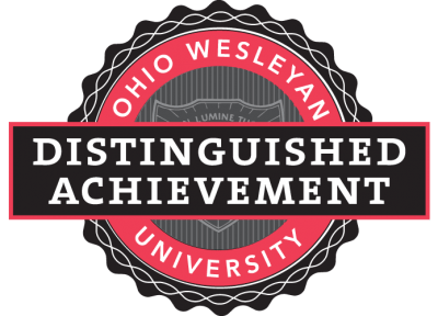 Students celebrated for  academics and athletics
