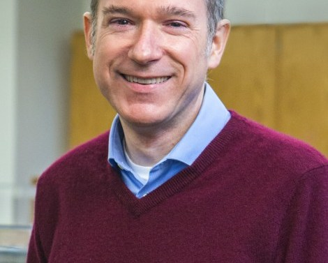 OWU professor appointed to the American Council of Education