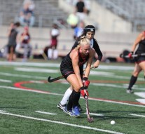 Greer stays hot as Field Hockey defeats Earlham in impressive shootout win