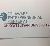 Ohio Wesleyan and the City of Delaware Show Collaboration with Entrepreneurial Ideas