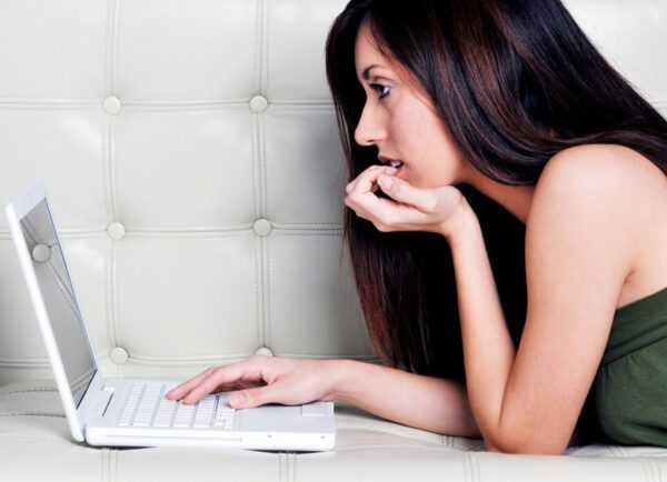 Знакомства в сети, интернет знакомства