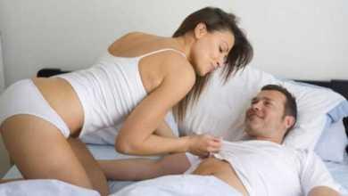 Эрогенные зоны у мужчин