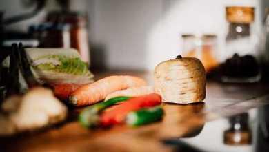 90% людей едят недостаточно этих полезных продуктов