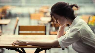 Почему разлюбить человека намного страшнее, чем влюбиться в него
