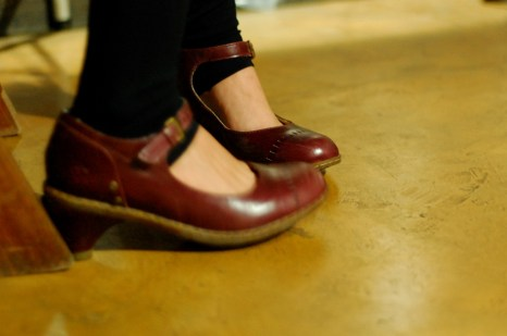 [o] peppi's shoes
