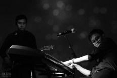 Luky Annash 180° Concert