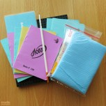 Notebooks from Toko Buku Merbabu