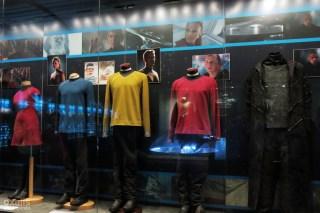 Star Trek Exhibition