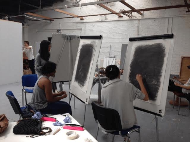 Studio art 1