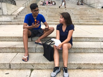 NYCE Scavenger Hunt Photos (2 of 18)