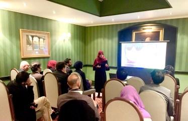 Talk: Shelina Janmohamed