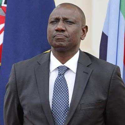 Ruto Talks about Diversification