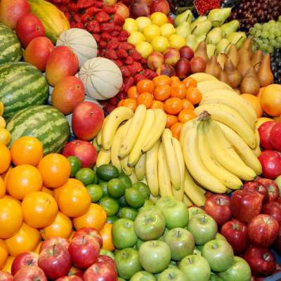 Fruits safety