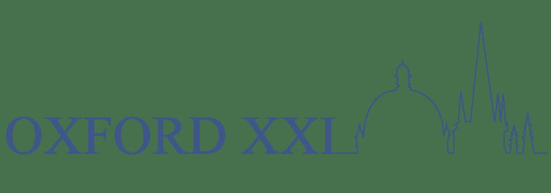 OxfordXXI-logo