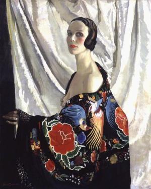 Doris Clare Zinkeisen, 31 July 1891