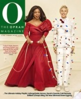 Oprah and Ellen Aquarius