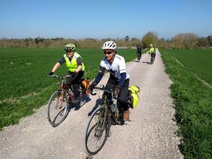 New route for Wantage - Harwell commuting