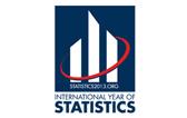 Year of Statistics logo