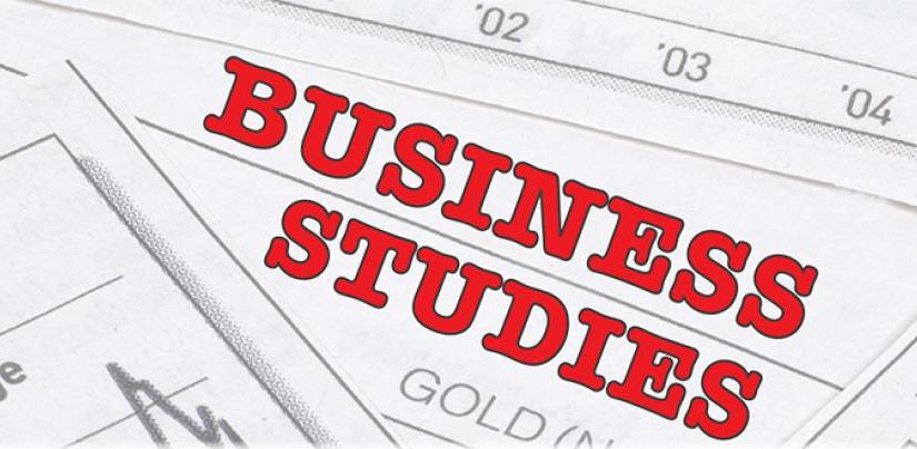 A student's view of the Level 2 Diploma in Business Studies