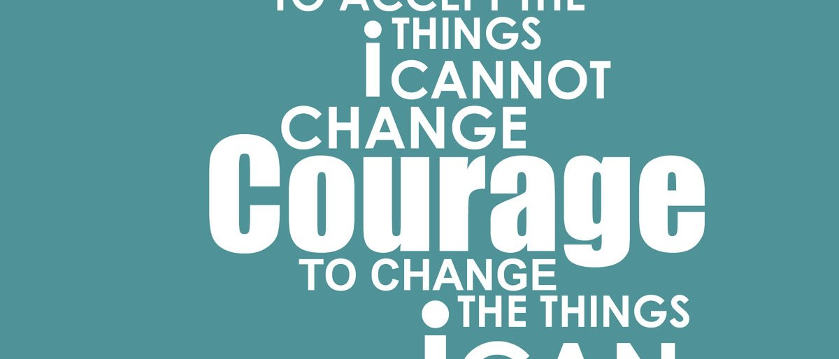 Permalink to: Concepts in the Serenity Prayer
