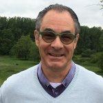 General Committee Member: Martin Baldwin