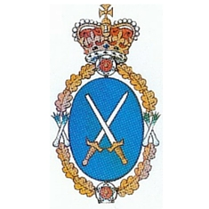 High Sheriff crest