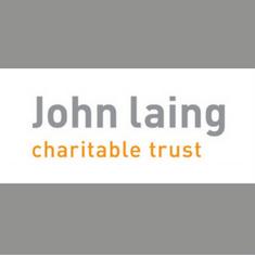 John Laing Charitable Trust logo