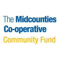 Midcounties Cooperative Community Fund logo