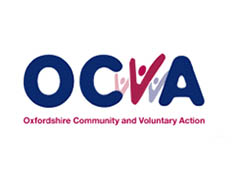 OCVA logo