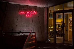 Maggie's #GivingTuesday 2019