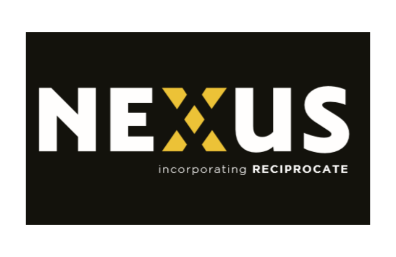 Nexus incorporating RECIPROCATE