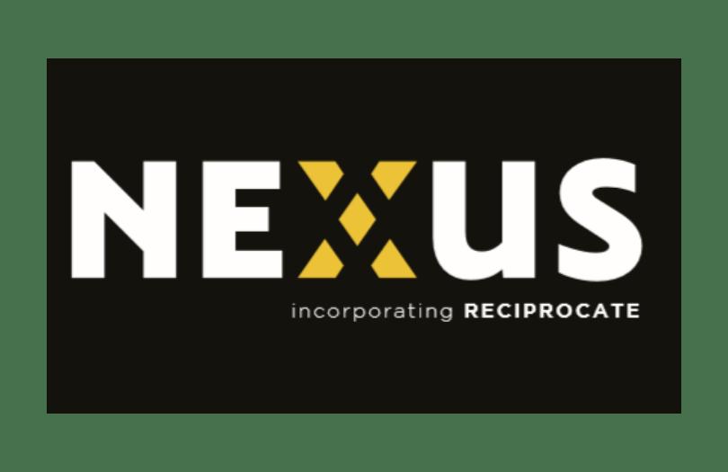 Nexus incorporating RECIPROCATE
