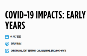 Early Year Impacts