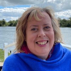 Annette Ahern