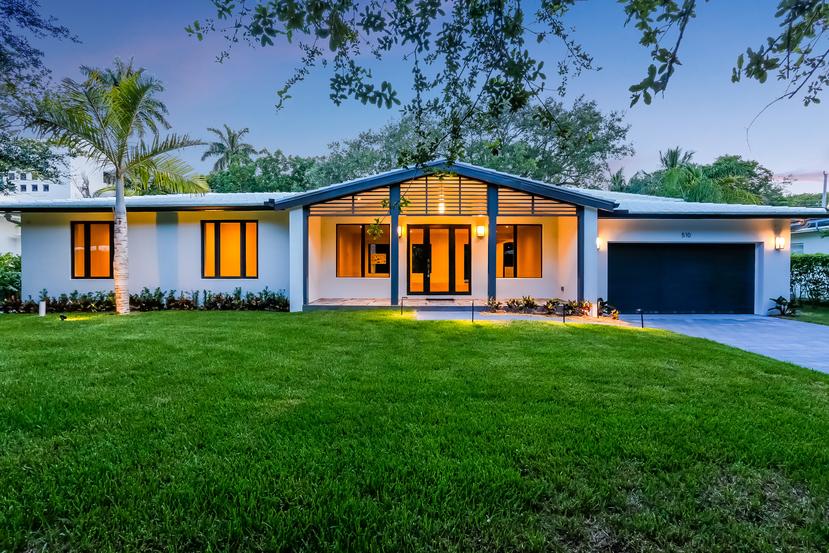 Grove Properties - 510 Tivoli Ave, Coral Gables, FL 33143