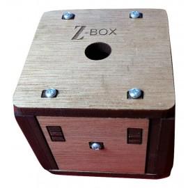 boite japonaise casse tete en bois boite cube zbox