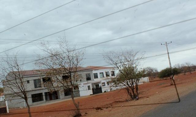 poacher's house