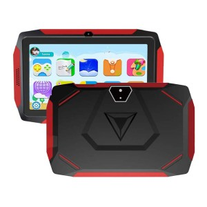 Raycue 7 inch Android 9.0 Kids Tablet 1+16G Parental Control Learning Training Games Apps Children Tablet PC