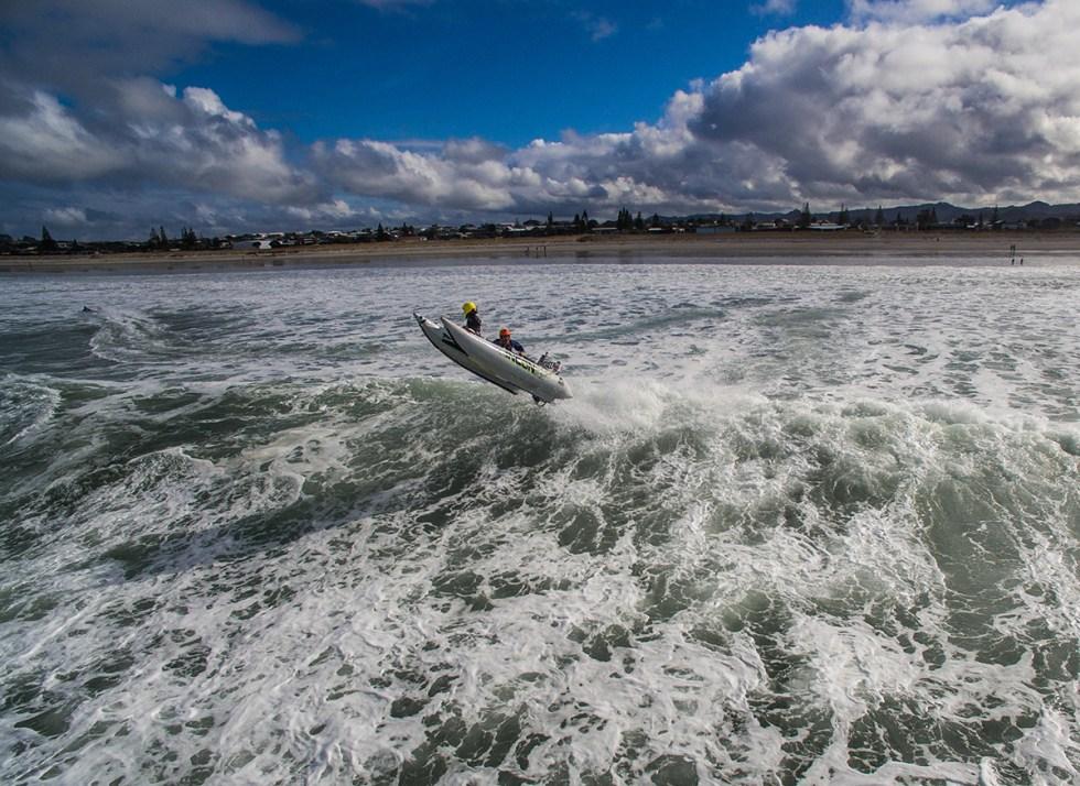 Air boat blog