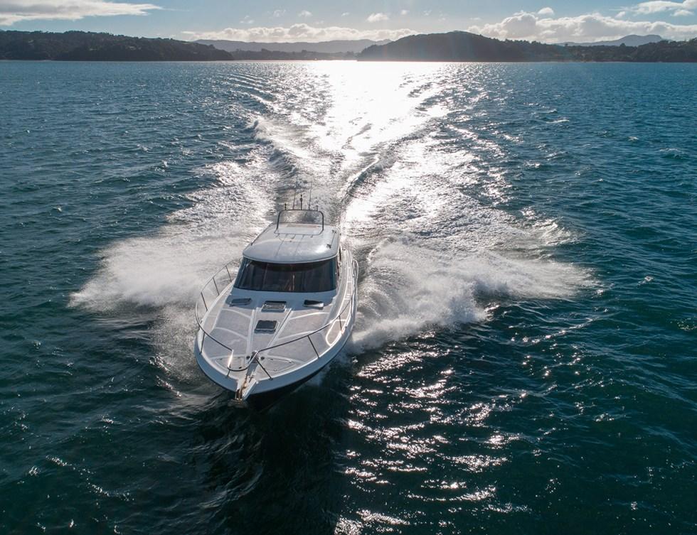 Boat 3 blog