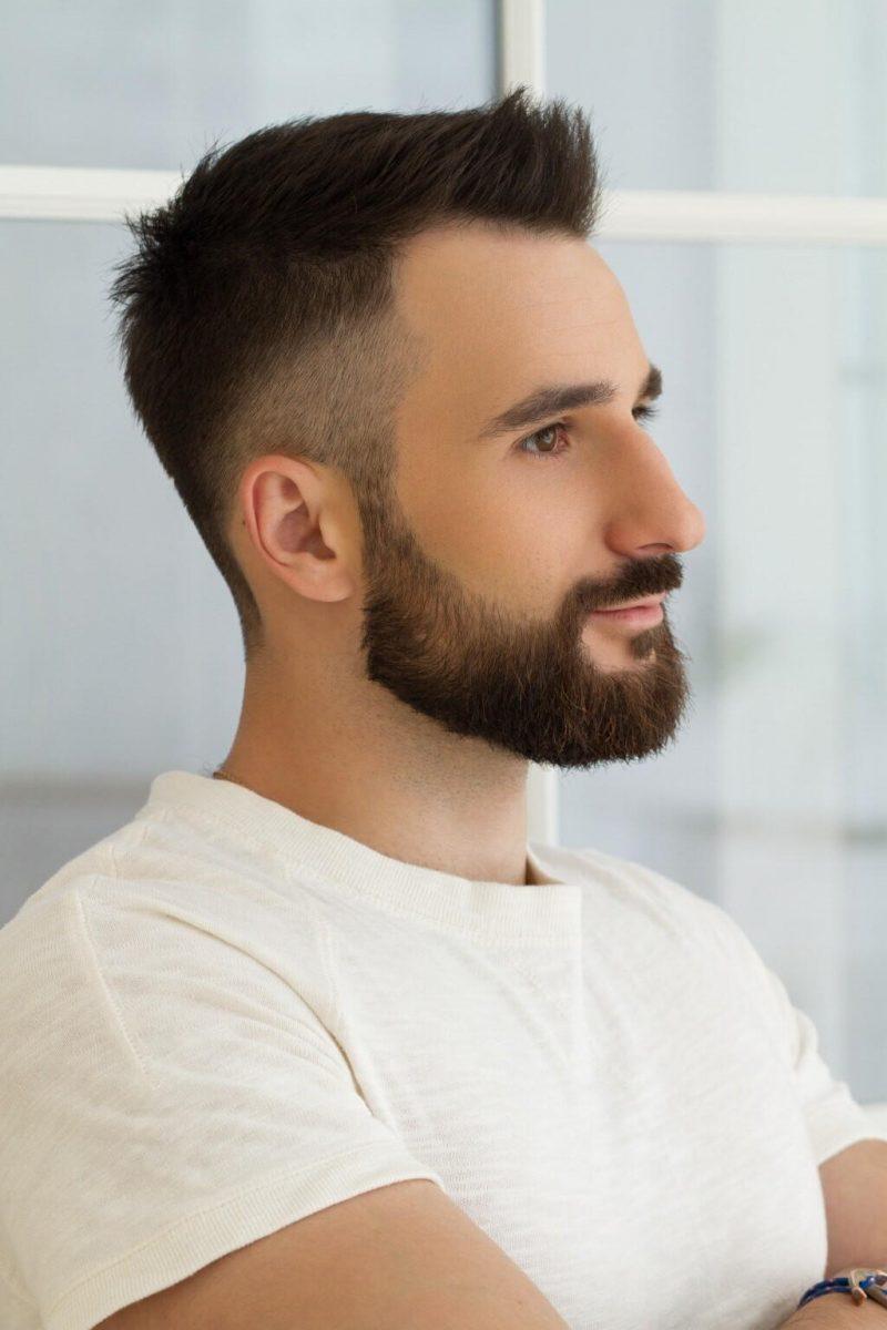 участвовал выставке стрижка бород в картинках часто встречающийся вопрос