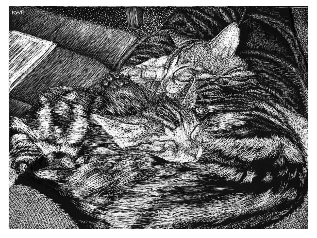 Ben & Tilly