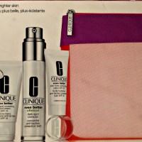 EVEN and BETTER : Ma peau version Clinique