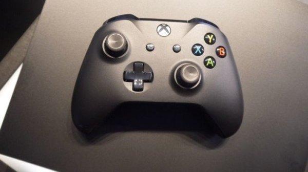 Xbox One X (2017) - обзор игровой приставки ...