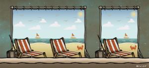 Beach Chair(ビーチチェア)