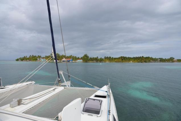 25 South Water Cay