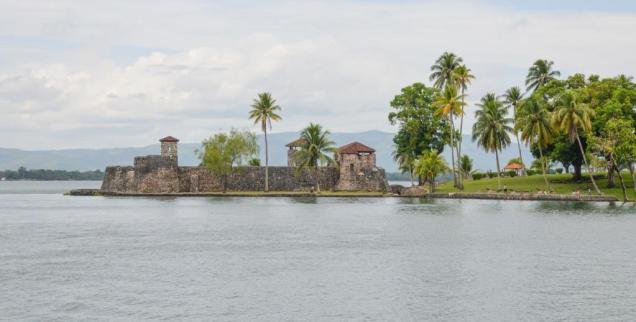 3 Castillo de San Felipe