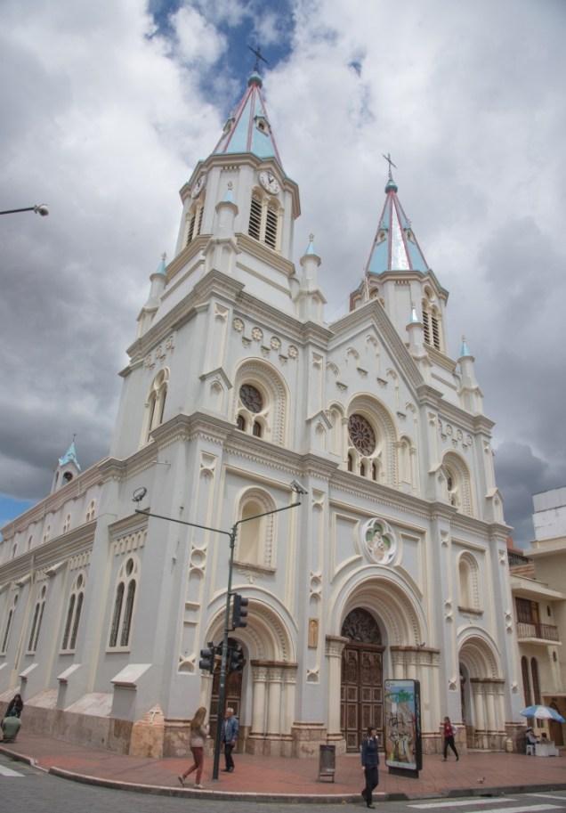 10 Eglise Cuenca