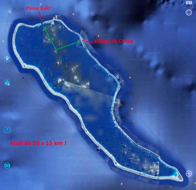 6 Atoll Hao